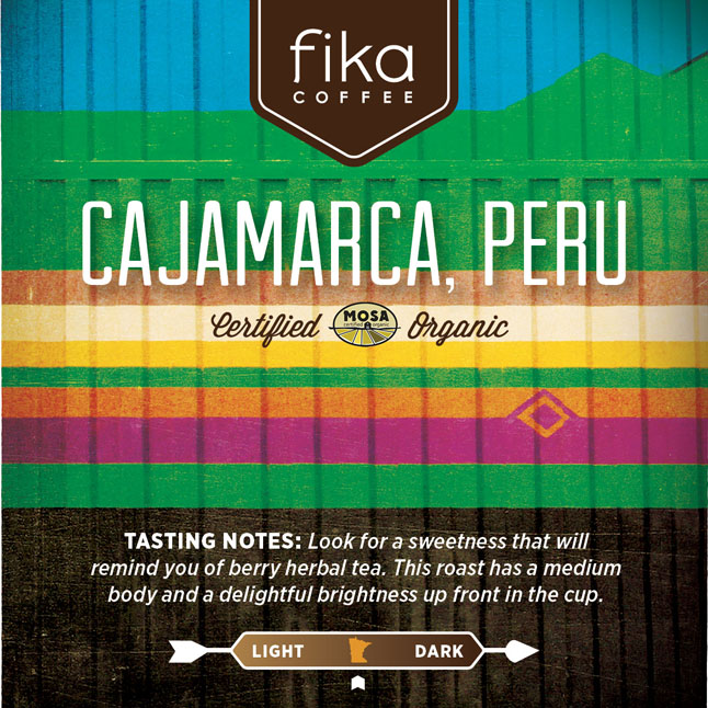 Fika Coffee Card-New Size-Peru 3 thumbnail