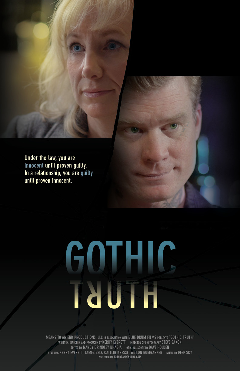 Gothic Truth Movie Poster - Revise 4 WEB-A